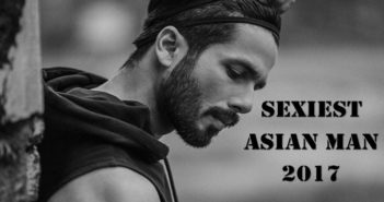 Shahid Kapoor is the Sexiest Asian Man
