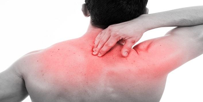 Treats muscle ache