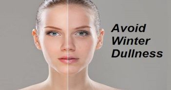 Avoid Winter Dullness