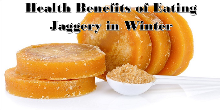 Jaggery & Winter - Telugu food and diet news