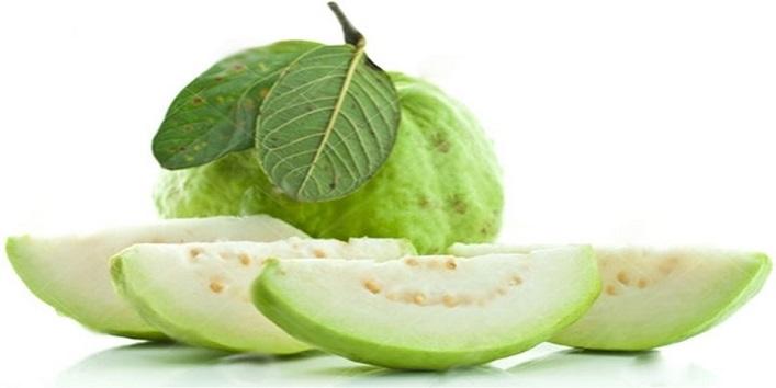 Guava hair pack for gorgeous hair