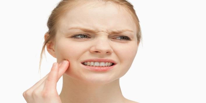 Treats irritated skin