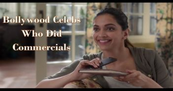 Bollywood Celebs Who Did Commercials