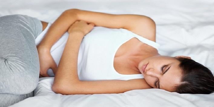Treats menstrual cramps