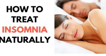 Remedies to Cure Insomnia