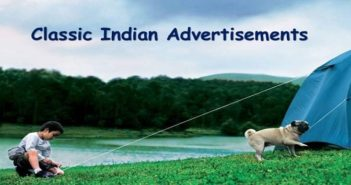 Classic Indian Advertisements