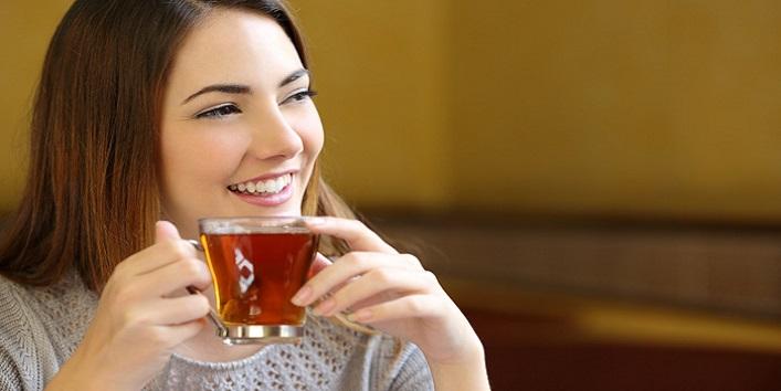 Healthier alternative to diet soda
