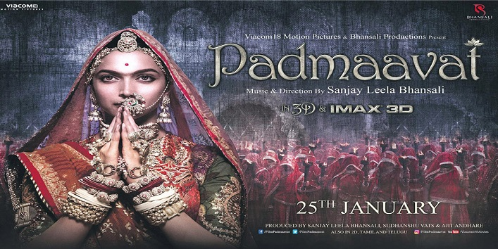 Padmaavat Movie