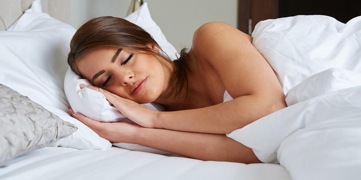 Sleep and stress management