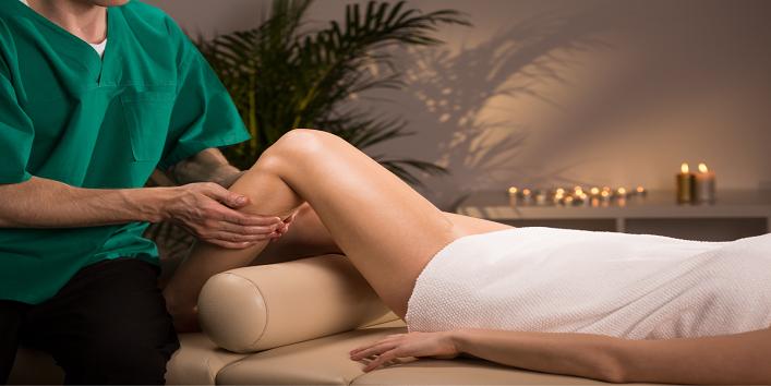Scrubs and massages
