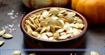 Health Benefits of Pumpkin Seeds