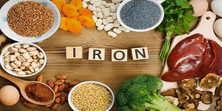 Improves iron absorption