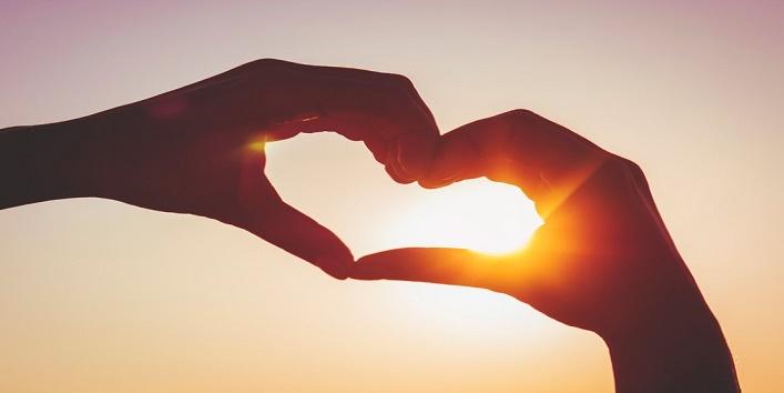 Love can happen again