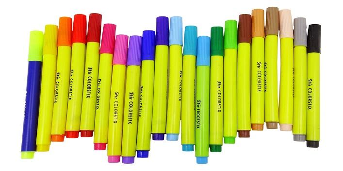 Sktech pens
