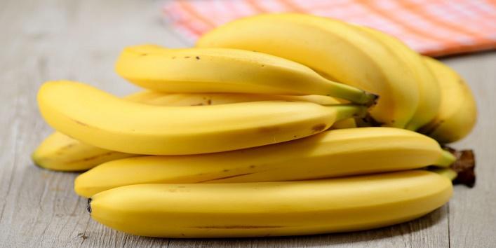 Banana pack
