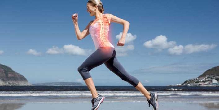 Improves bone health