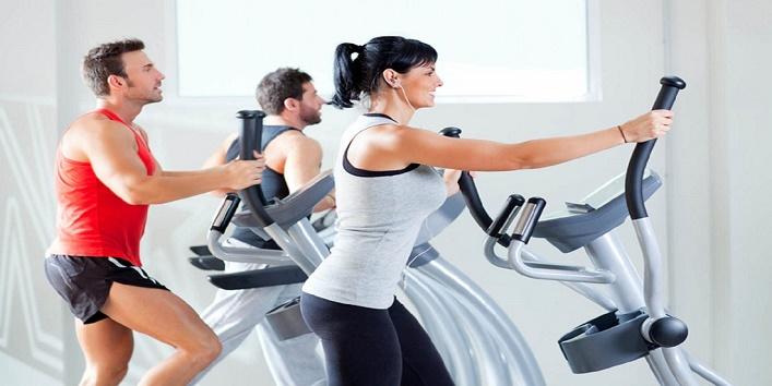 Overdoing exercises