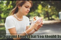 Acne-Causing Foods