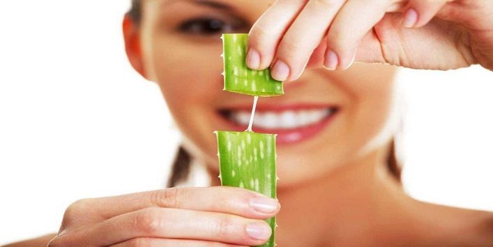 Ways to Use Aloe Vera Gel