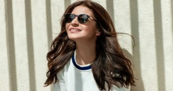 Anushka Sharma in Forbes '30 Under 30' List
