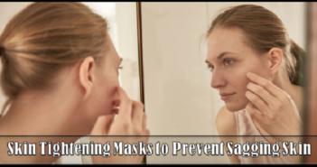 Prevent Sagging Skin