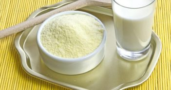 Ways to use milk Powder