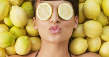 Ways to Use Lemon for Glowing Skin