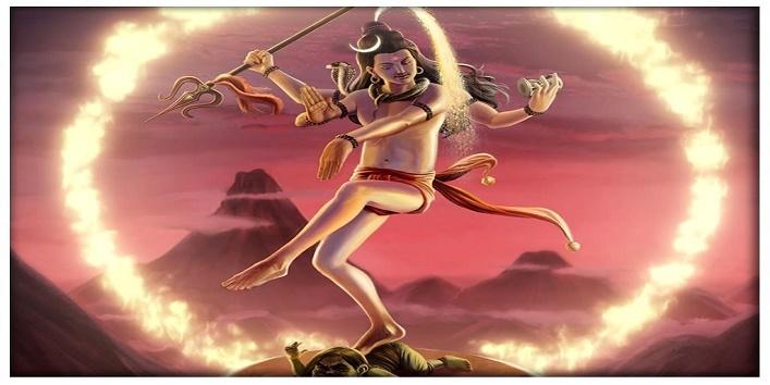 Tandava dance