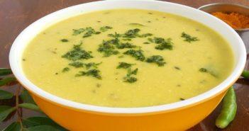 Dahi curry Recipe