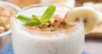 Drinks That Won't Make You Feel Thirsty During Ramadan