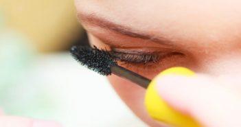 Common mascara mistakes