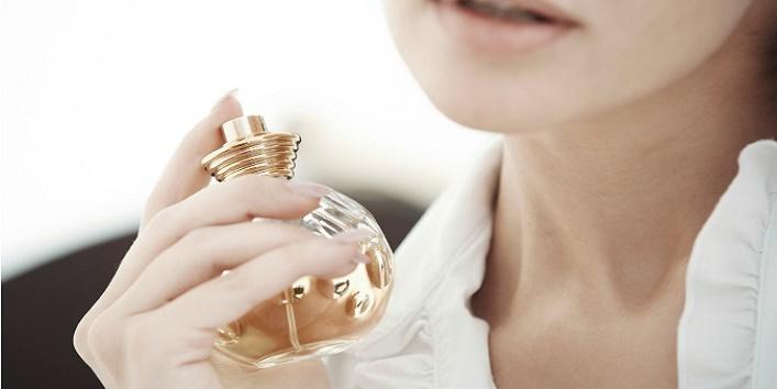 perfume over dose