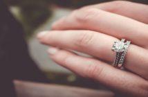 Take Care of Your Diamond Jewelry
