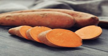 Eating Sweet Potatoes Can Help You Lose Weight