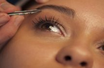 Things Every Girl Should Know About Brow Shaping