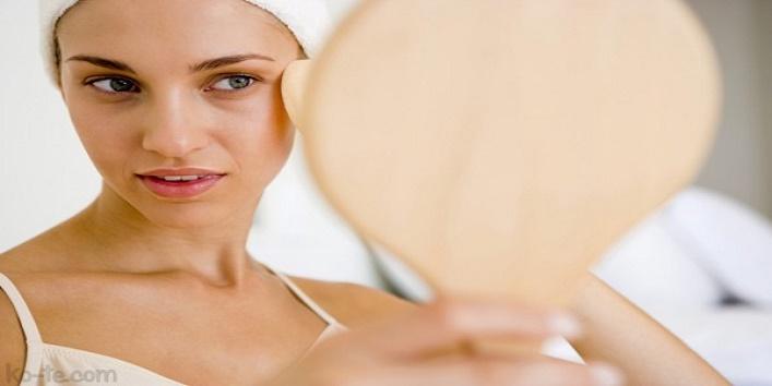 Improve complexion