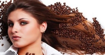 Coffee Benefits for Hair and Skin