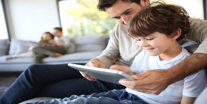 Ways to Control Your Kids' Screen Time
