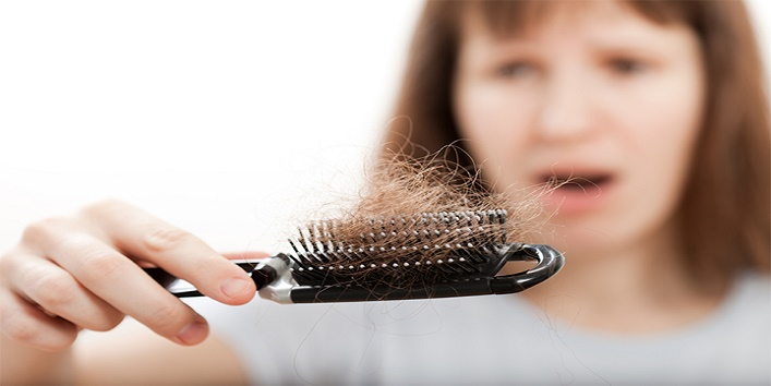 Ways to Prevent Hair Fall During Pregnancy