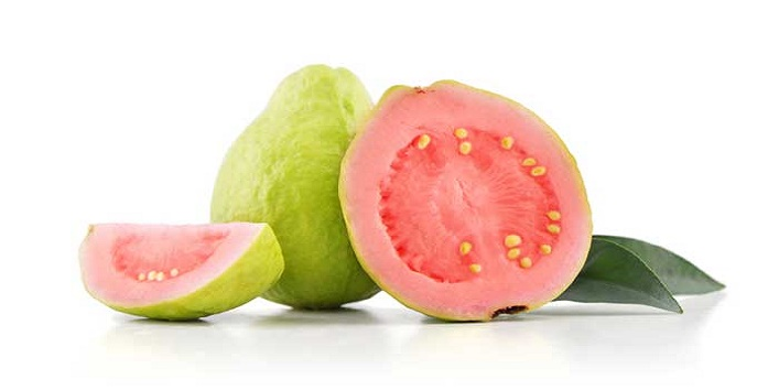 Guava Face Packs for Glowing Skin