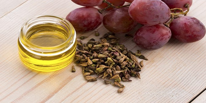 Health Benefits of Grape Seeds