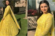 Bollywood Celebs Who Rocked the Ethnic Look