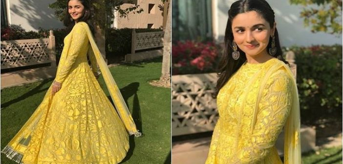 6 Bollywood Celebs Who Rocked the Ethnic Look