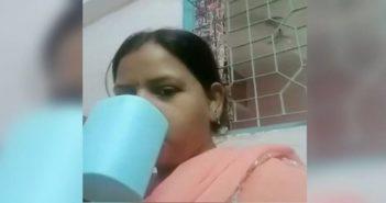 Internet Sensation Somvati Mahawar