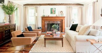Ways to Redecorate Your Living Room