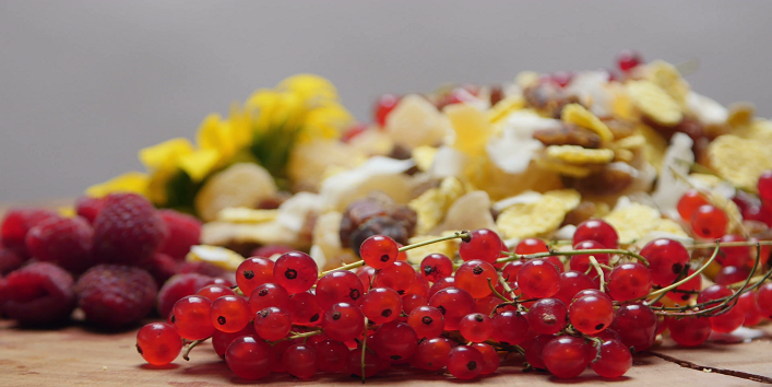 Dried Fruit Healthier Than Fresh Fruit