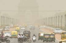As Delhi Chokes with Dust and Haze, CPCB Orders These Measures