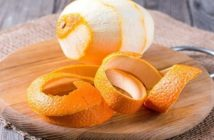 Know About the Benefits of Orange Peel for Hair