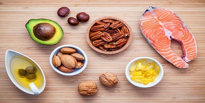 Consume good fats