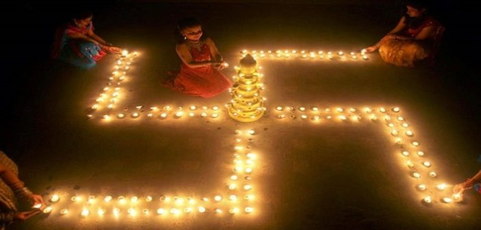 Know About the Spiritual Significance of Swastika